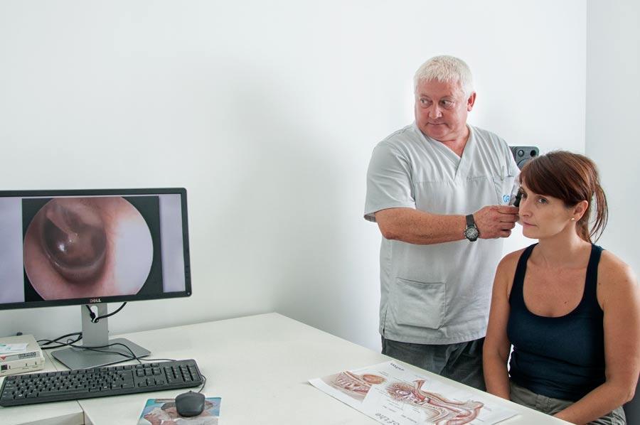 Clinica Audiológica en Valencia