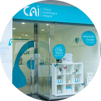 Clínica Audiológica Integral en Valencia