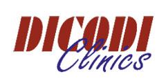 DICODI Clinics. Servicios de Logopedia, Pedagogia y Psicologia