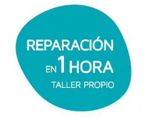 Reparación Audífonos 1 hora Valencia
