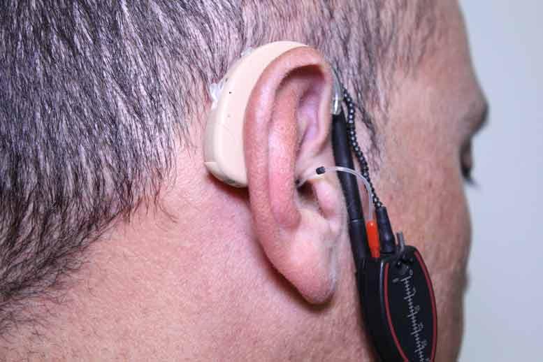 Reparación de audífonos en Valencia